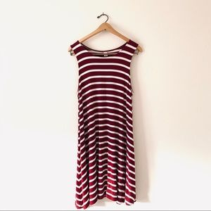 3 for $30 Old Navy Striped dress
